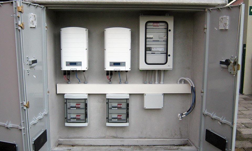 Impianti fotovoltaici per 4 scuole a Trento