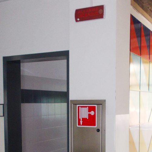 Scuola A. E. Lienz - Bolzano
