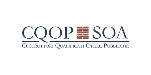 Costruttore Qualificato Opere Pubbliche (categorie OS30 classe III-bis e OG0 classe III)