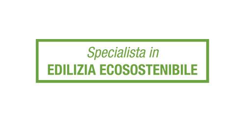 Elettricista specializzato in Edilizia Ecosostenibile