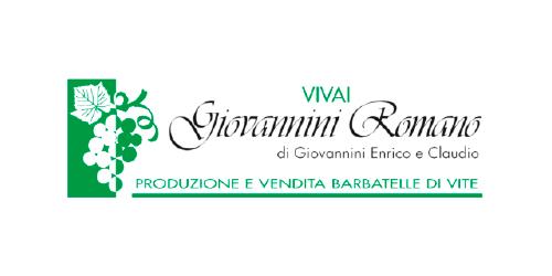 Vivai Giovannini Romano