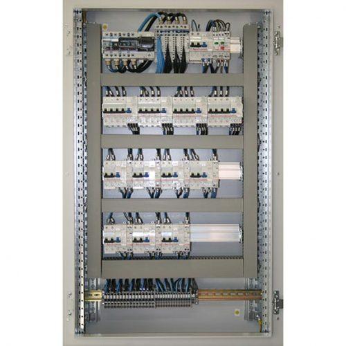 Bauexpert - Quadri Elettrici di Distribuzione