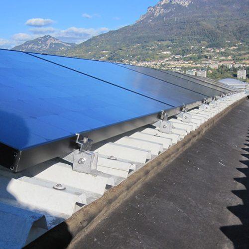 Impianto fotovoltaico Enderle