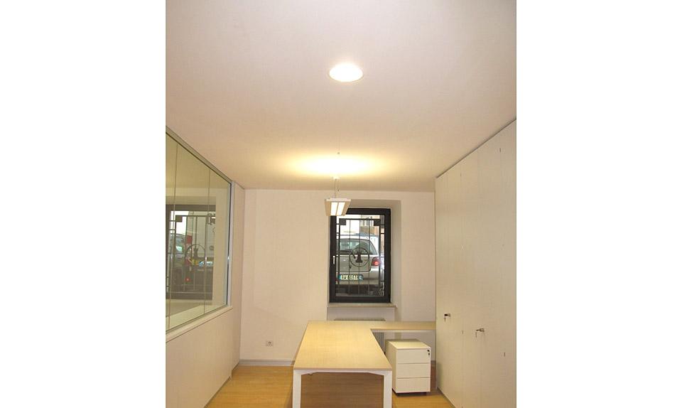Nuovi uffici del comune di Caldonazzo
